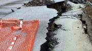 Сериозни щети по земеделската реколта и пътищата в община Сатовча след пороя